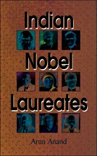 Indian Nobel Laureates