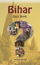 Bihar Quiz Book