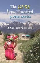 The Girl from Himachal & Other Stories