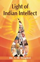 Light of Indian Intellect