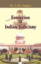 Evolution of Indian Judiciary