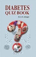 Diabetes Quiz Book