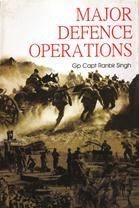 Major Defence Operations