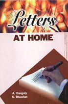 Letter At Home