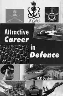 Attractive Career In Defence