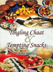 Tingling Chaat & Tempting Snacks