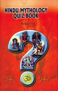 Hindu Mythology Quiz Book