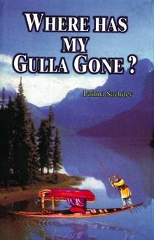 Where Has My Gulla Gone