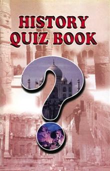 History Quiz Book