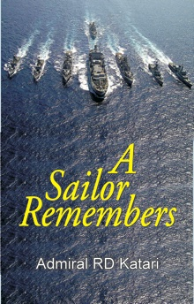 A Sailor Remembers