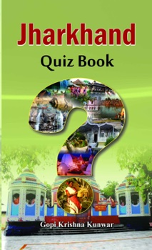 Jharkhand Quiz Book