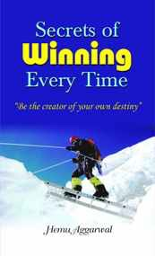 Secrets of Winning Every Time