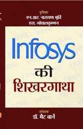 Infosys Ki Shikhargatha
