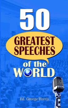 50 Greatest Speeches of The World