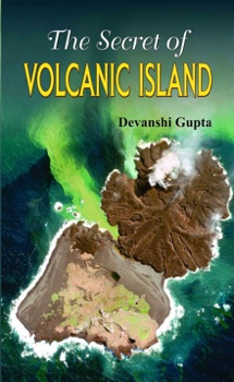 The Secret of Volcanic Island