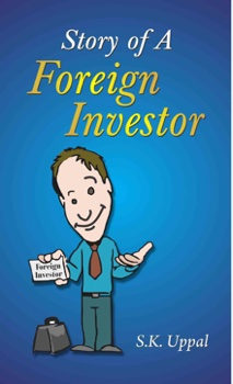 Story of A Foreign Investor