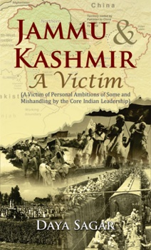 Jammu & Kashmir - A Victim