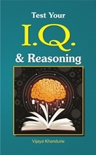 Test Your IQ & Reasoning