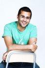 Chetan Bhagat