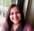 Tanuja Shankar Khan