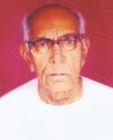 Shrikrishna Saral