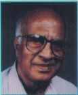 Mahaveer Prasad Akela