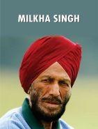 Milkha Singh