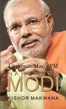 Modi: Common Man's PM