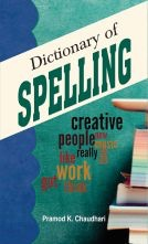 Dictionary Of Spelling (PB)