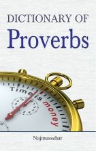 Dictionary Of Proverbs (PB)