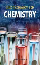 Dictionary Of Chemistry (PB)
