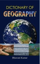Dictionary Of Geography (PB)