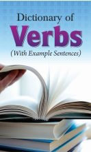 Dictionary Of Verbs (PB)