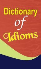 Dictionary Of Idioms (PB)