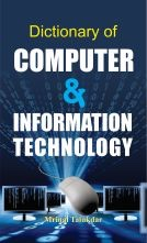 Dictionary Of Computer & Information Technology (PB)