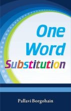 One Word Substitution (PB)