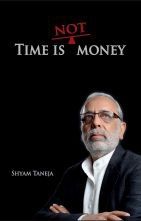 Time Is Not Money (PB)
