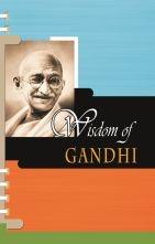 Wisdom Of Gandhi (PB)