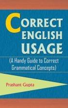 Correct English Usage (PB)