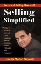 Selling Simplified (PB)