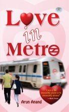 Love In Metro (PB)