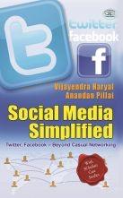 Social Media Simplified  (PB)