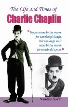 The Life And Times Of Charlie Chaplin (PB)