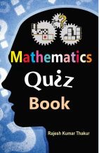 Mathematics Quiz Book (PB)
