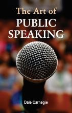 The Art Of Public Speaking (PB)