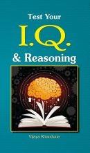 Test Your IQ & Reasoning (PB)