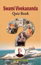 Swami Vivekananda Quiz Book (PB)