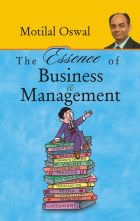 The Essence Of Business & Management (PB)