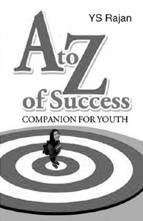 A To Z Of Success (A Companion For Youth) (PB)