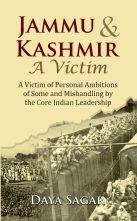 Jammu & Kashmir- A Victim (PB)
